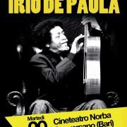 Irio De Paula @ VDPMUSIC CLUB