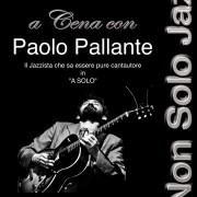 PAOLO PALLANTE ~ Non solo Jazz