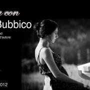 Carolina Bubbico - Non solo Jazz - Masseria Garrappa - 1 Giugno